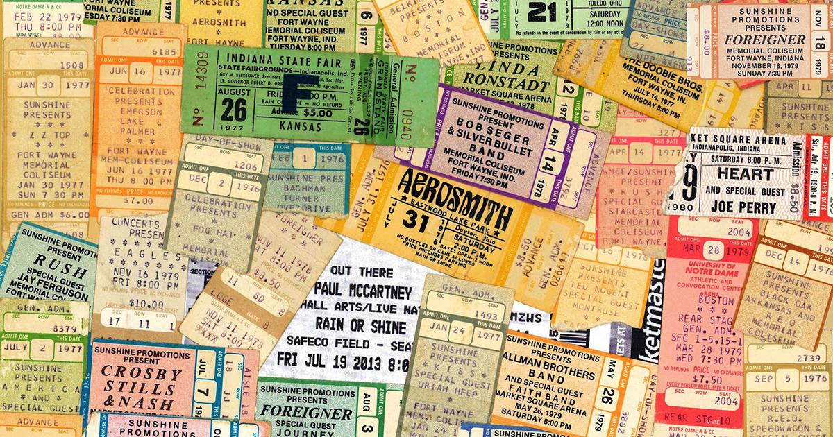 Biglietti concerti: quali sono i concerti più attesi del 2021?