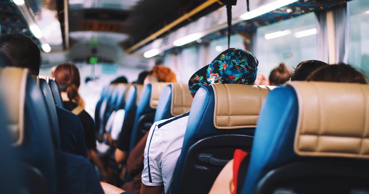 Come prenotare biglietto bus per concerti